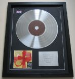 R. KELLY - Chocolate Factory CD / PLATINUM LP DISC